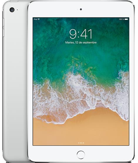 iPad Mini 4 128 GB Celular